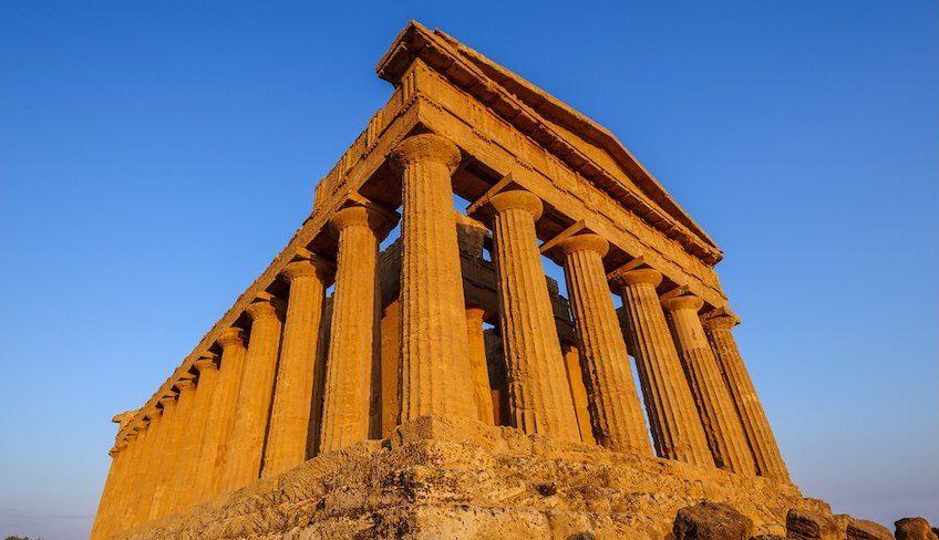 10 giorni in sicilia  - Tour della sicilia