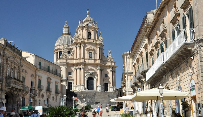 Viaggio Sicilia - all inclusive sicilia