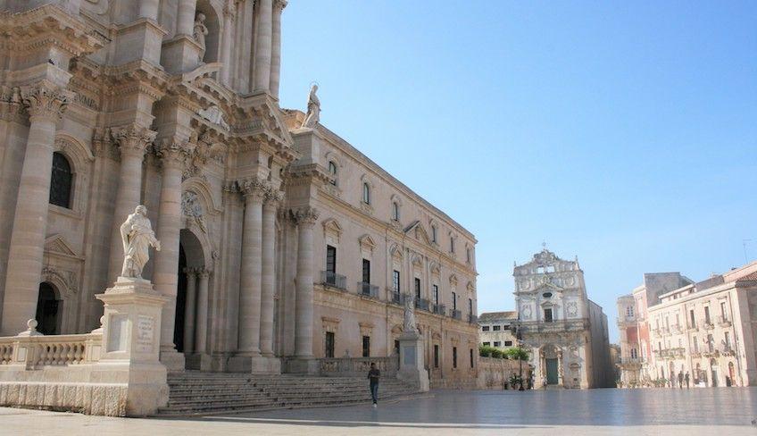 6 giorni in Sicilia - sicilia vacanze
