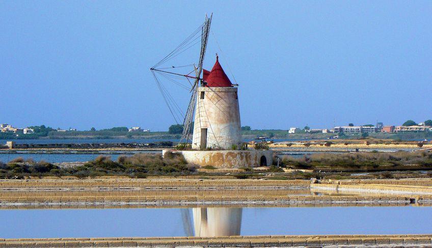 5 giorni in Sicilia  - vacanze in sicilia