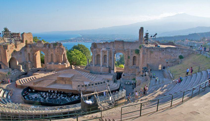 10 giorni in Sicilia - sicilia vacanze mare