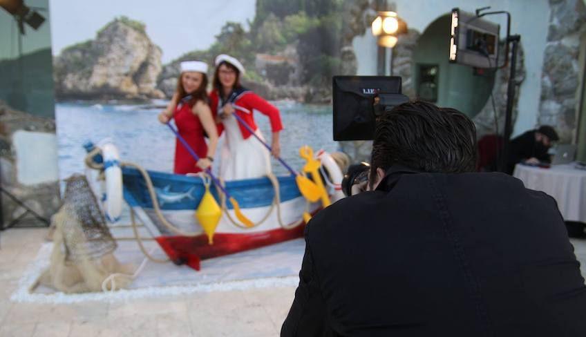 festa a tema sicilia - organizzazione eventi sicilia