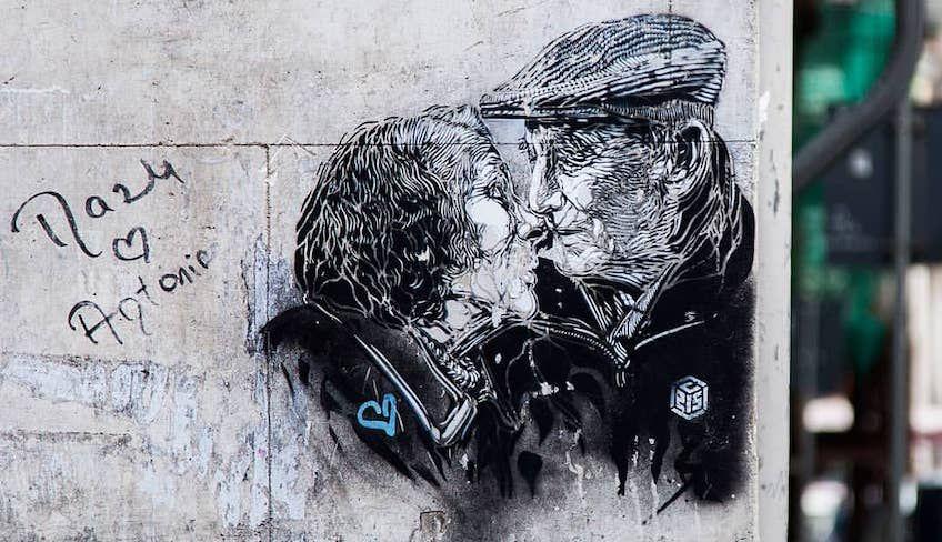 Street art catania  - Cosa fare a catania