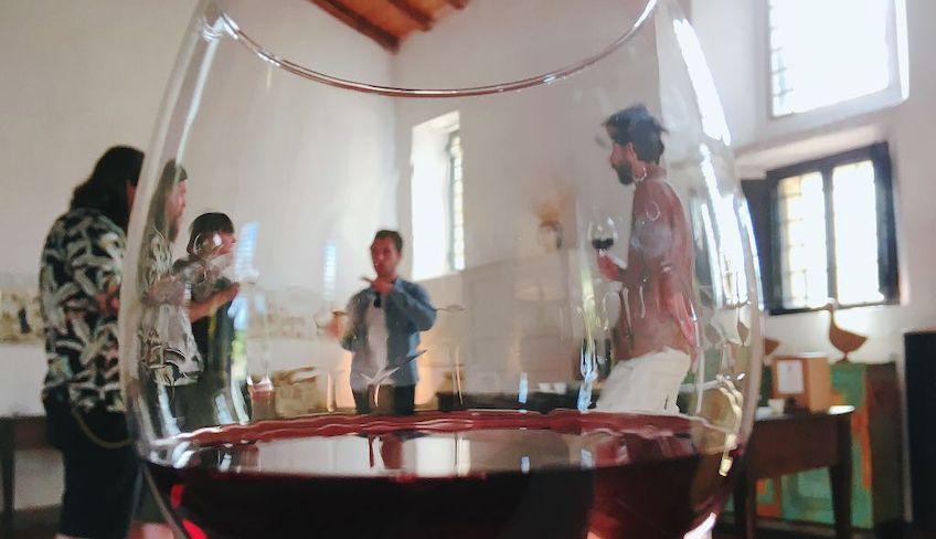 cosa fare alle gole dell alcantara - Degustazione vini etna