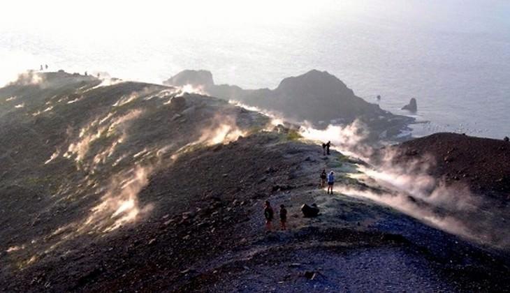 trekking eolie - escursioni eolie
