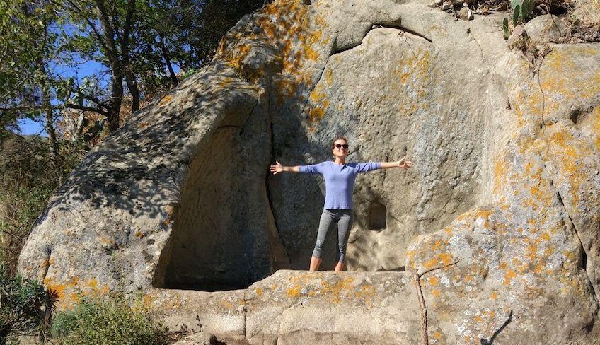 escursioni gole dell alcantara - visita gole dell alcantara