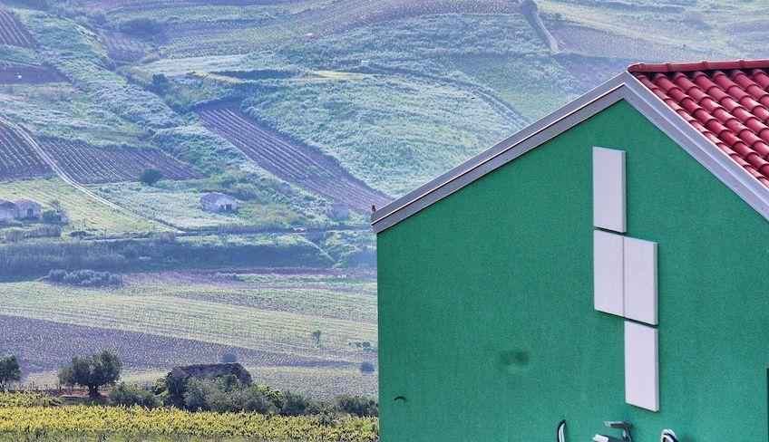 degustazione vini trapani - alcamo cosa vedere