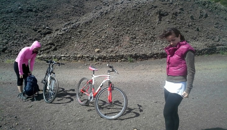 percorsi etna - etna mountain bike
