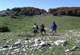 percorsi etna - etna mountain bike
