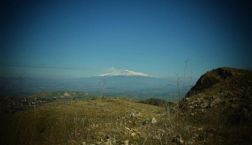 trekking sicilia orientale  - trekking sicilia