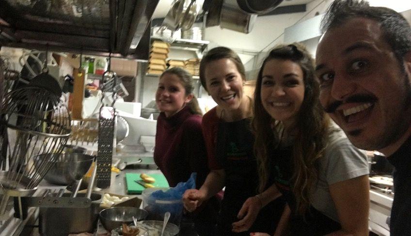 Corso di cucina palermo - Corso cucina Palermo