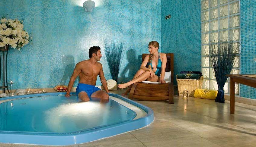 pacchetti benessere sicilia - spa sicilia offerte coppia