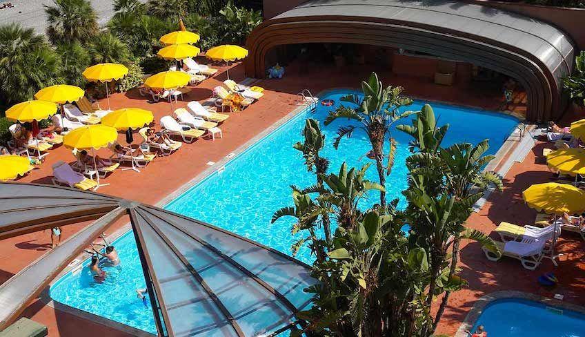 hotel spa taormina  - centro benessere taormina