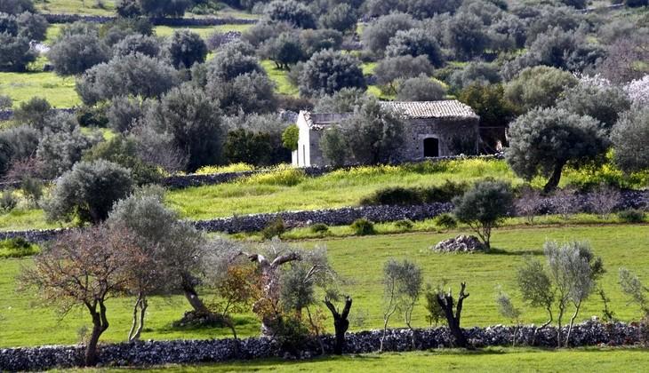 sicilia in bici - giro della sicilia in bici