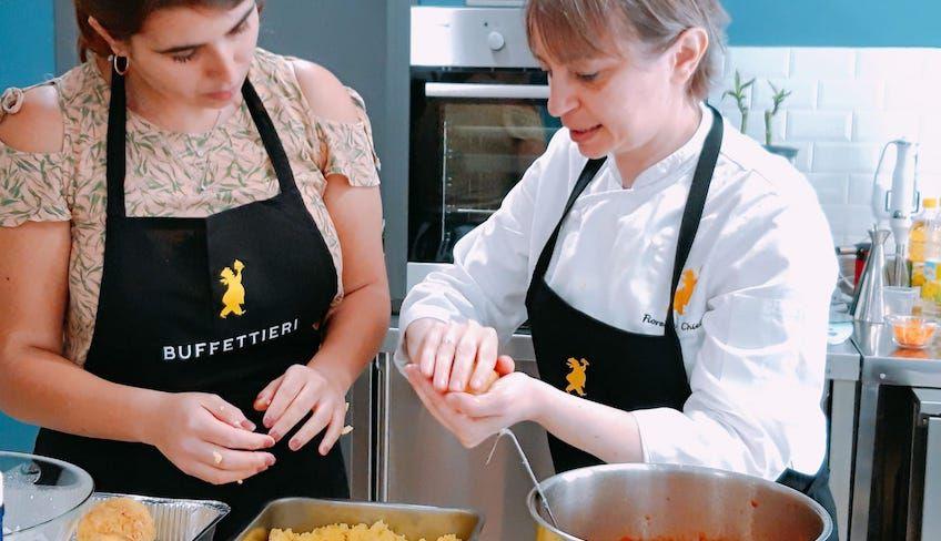 street food catania  - corsi di cucina catania
