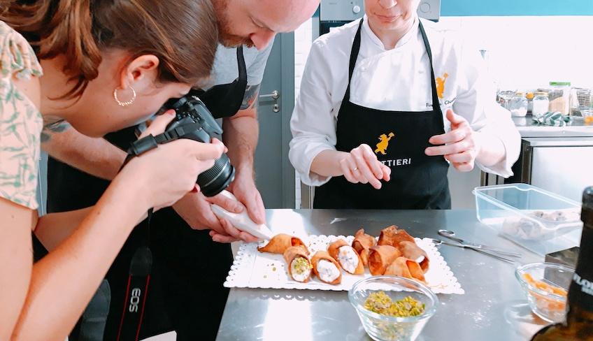 street food catania-corsi di cucina catania-corso di cucina catania