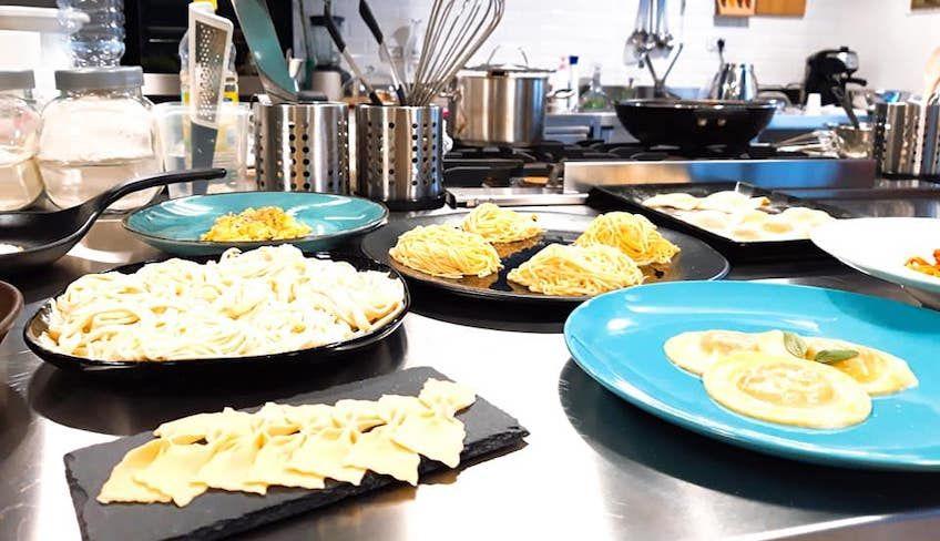 corsi di cucina a catania  - corso di cucina catania