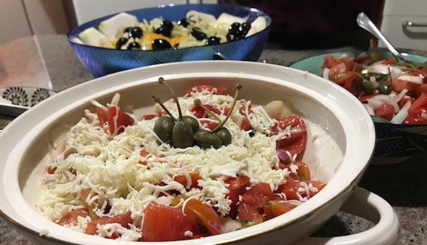 home restaurant catania  - home restaurant italia