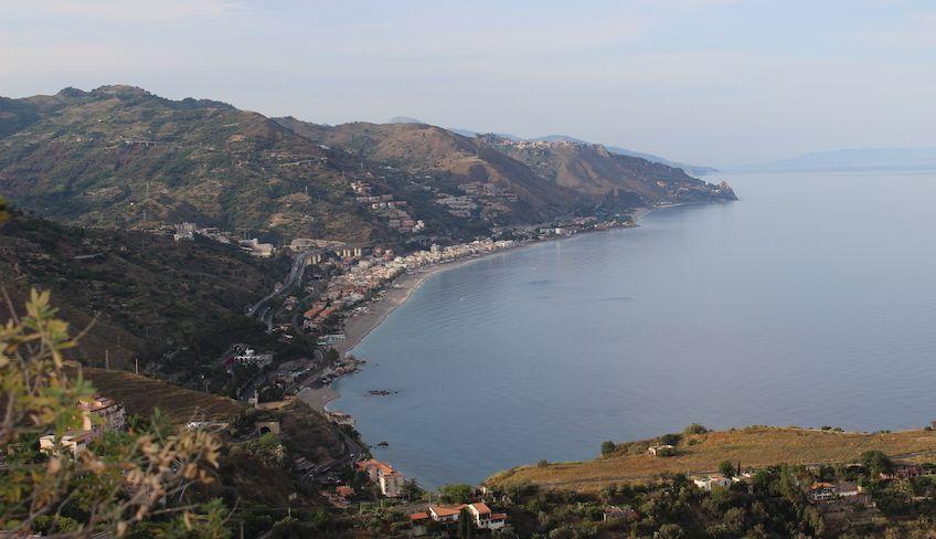 3 giorni in sicilia  - catania in tre giorni
