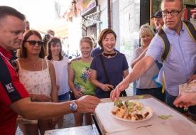4 giorni in sicilia-sicilia in 4 giorni-4 giorni a catania