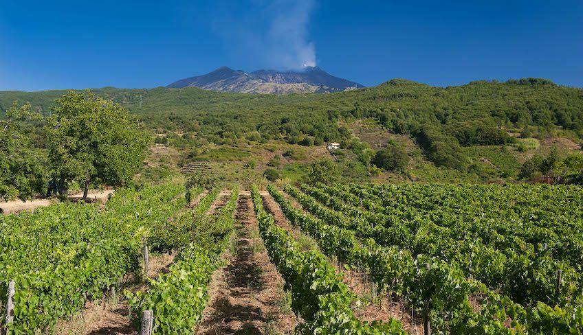 4 giorni in sicilia  - sicilia in 4 giorni