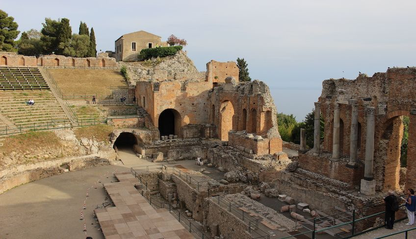 offerte week end sicilia - pacchetti vacanza sicilia