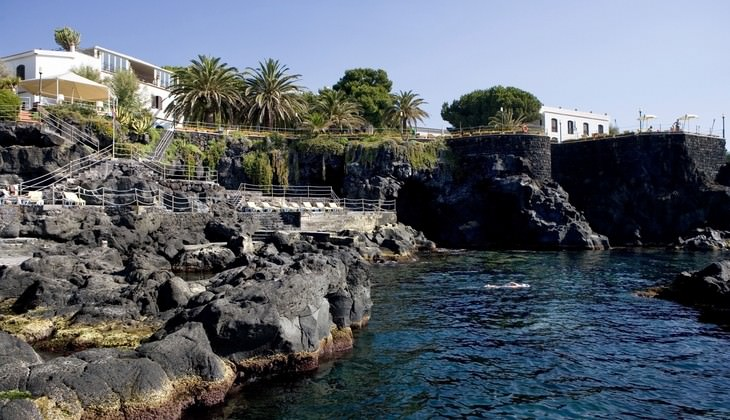 resort sicilia - week end benessere sicilia
