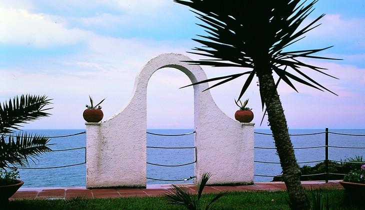 Resort Etna in Sicilia: pacchetto benessere per vacanza relax