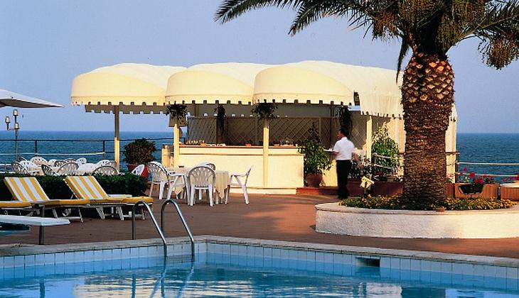 Percorso Benessere Catania - Resort Etna