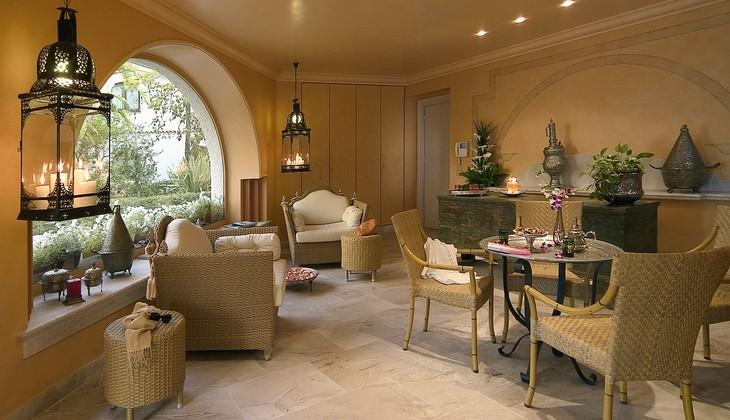 centro benessere catania - grand hotel baia verde