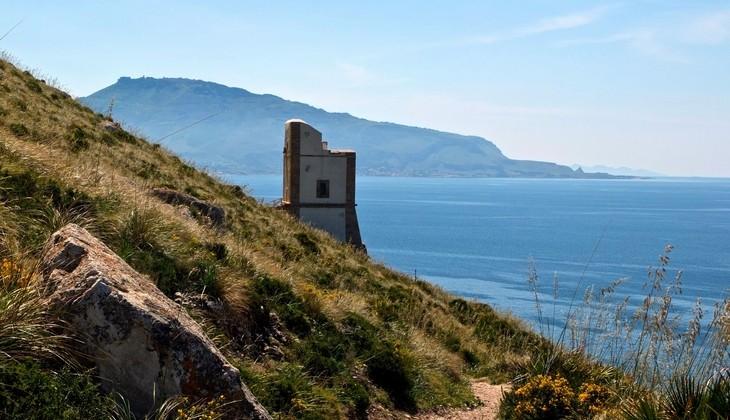 tour sicilia occidentale - trekking sicilia