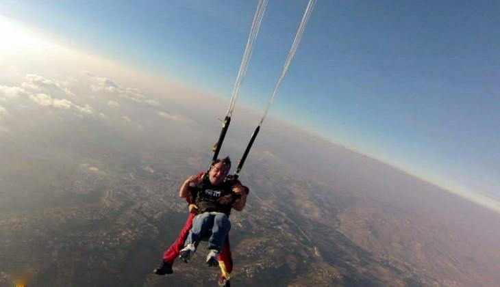 paracadutismo sicilia - paracadutismo ragusa