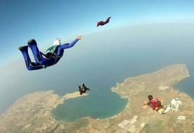 paracadutismo sicilia - paracadutismo siracusa