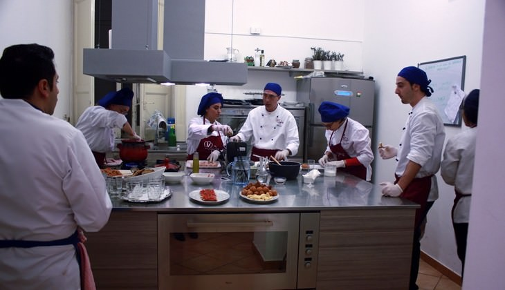 Corso di cucina siciliana catania un 39 idea regalo unica - Corso cucina catania ...