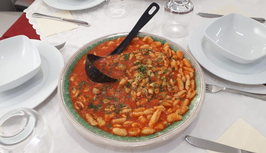 corso di cucina catania - idee regalo catania