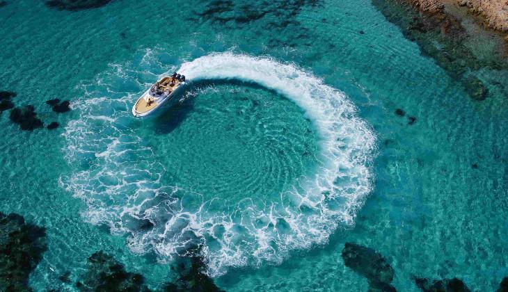 Noleggio Yacht Eolie - Vacanza In Barca Eolie