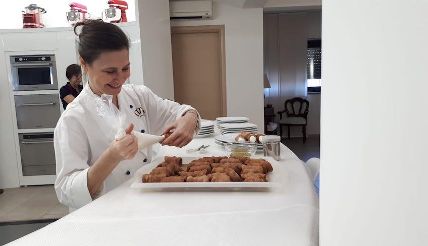 Corso di cucina catania corso di pasticceria - Corsi di cucina catania ...