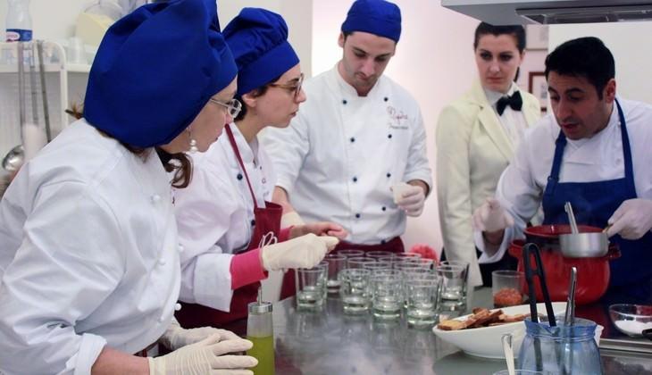 Corso di cucina catania un 39 idea regalo per cucinare finger food - Corsi di cucina catania ...