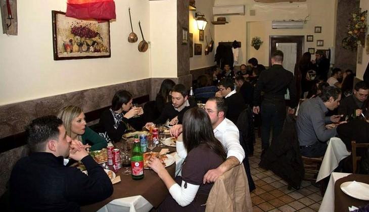 Corso di cucina catania per imparare tutti i segreti della pizza - Corsi di cucina catania ...