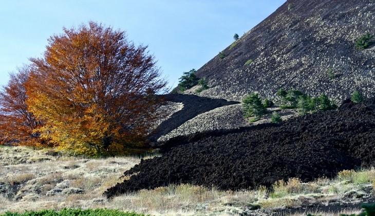 escursione sull'etna - visita a taormina