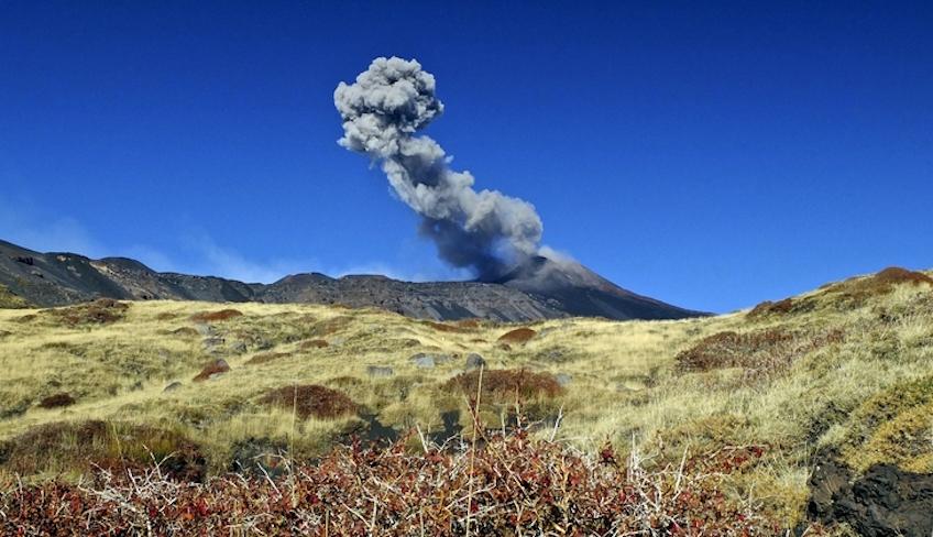 Etna Trekking - Escursione Sull'Etna