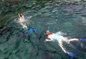 Snorkeling Sicilia - Immersioni Taormina