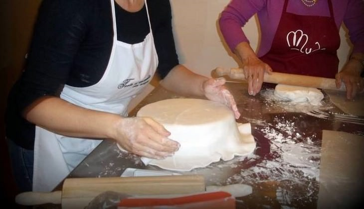cake design catania - corso pasticceria catania