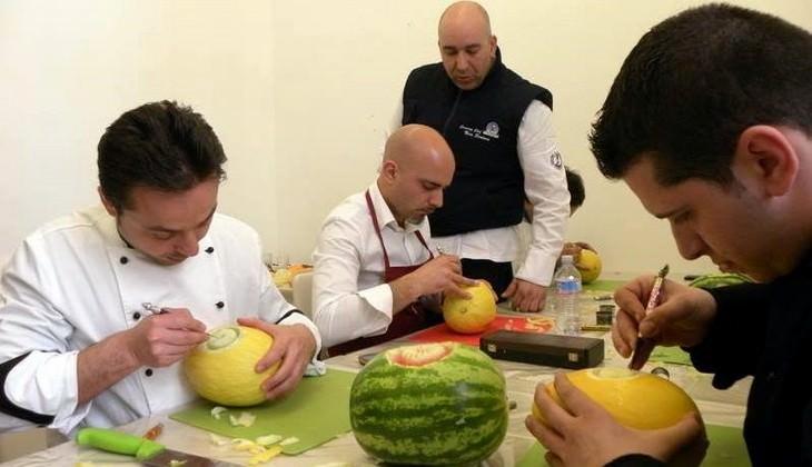 Cake design Catania: corso di pasticceria e decorazione torte
