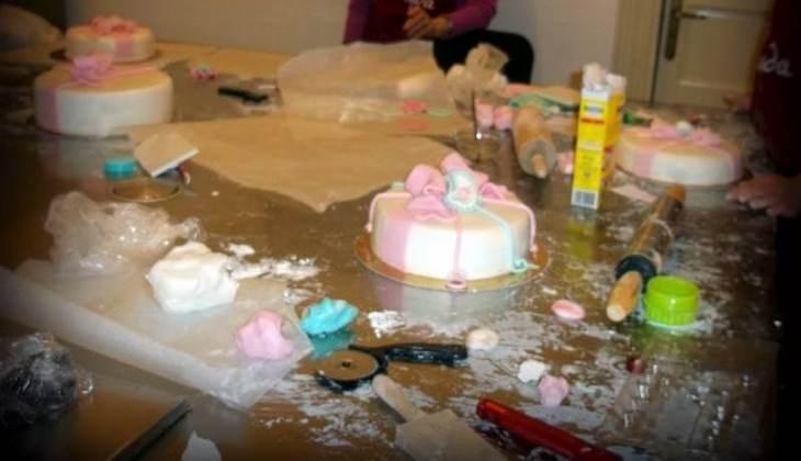 Attrezzi Cake Design Catania : Cake design Catania: corso di pasticceria e decorazione torte