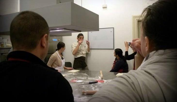 Corso di cucina catania scuola di cucina per pane e pizza - Corsi di cucina catania ...