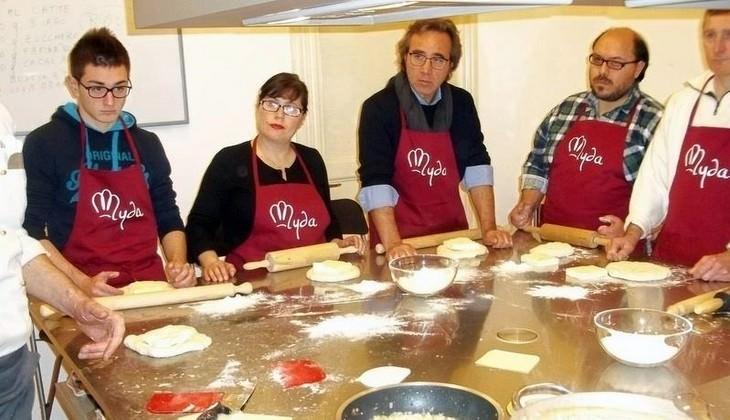 Corso di cucina catania scuola di cucina per pane e pizza - Corsi di cucina siciliana catania ...