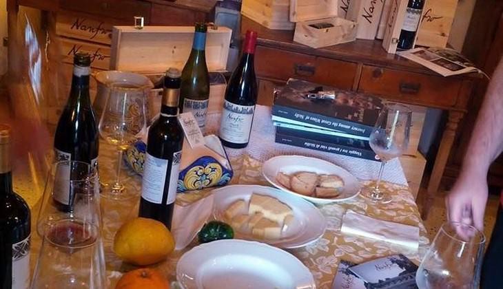 degustazione vini catania - degustazione vini sicilia