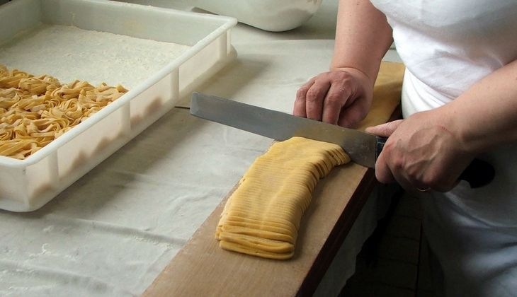 cosa fare a taormina - corso di cucina messina