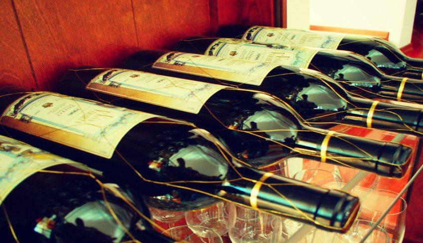 degustazione vini sicilia - cantine messina